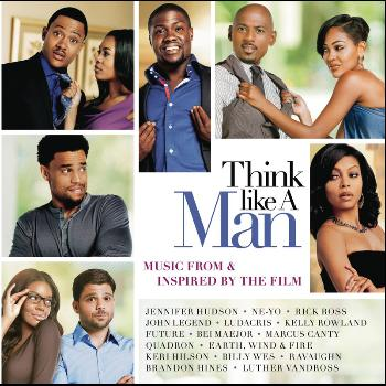 Think Like A Man (Motion Picture Soundtrack) - Think Like A Man - Music From & Inspired By The Film