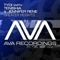 tyDi with Tenishia & Jennifer Rene - Greater Heights