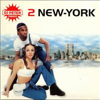 DJ Peter Project - 2 New-York