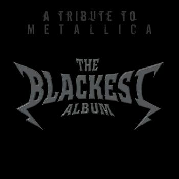 Various Artists - The Blackest Album a Tribute to Metallica