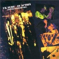 UK Subs - 10th Anniversary