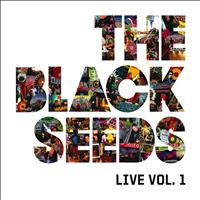 The Black Seeds - Live, Vol. 1
