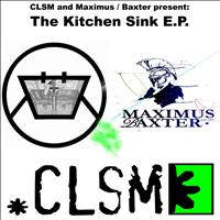 CLSM - Kitchen Sink E.P.