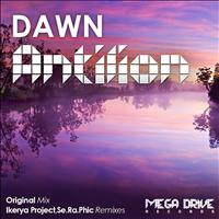Dawn - Antilion