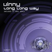 Vinny - Long Long Way