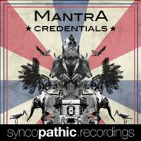 mantra - Credentials