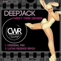 Deepjack - Twenty Three Degrees