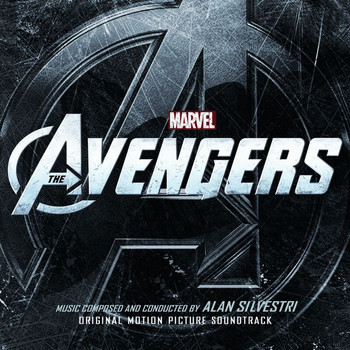 Alan Silvestri - The Avengers (Original Motion Picture Soundtrack)