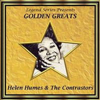 Helen Humes and the Contrastors - Legend Series Presents Golden Greats - Helen Humes and the Contrastors