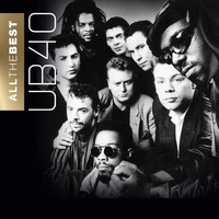 UB40 - All The Best