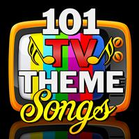 TV Players - 101 TV Themes Songs