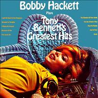 Bobby Hackett - Plays Tony Bennett's Greatest Hits