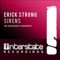 Erick Strong - Sirens