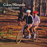 Willie Colon - Doble Energia