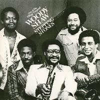 Woody Shaw - Stepping Stones Bonus Tracks