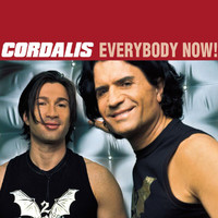 Cordalis - Everybody Now!