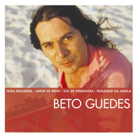 Beto Guedes - The Essential