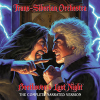 Trans-Siberian Orchestra - Beethoven's Last Night (Deluxe)