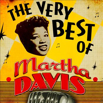 Martha Davis - The Very Best Of