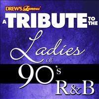 The Hit Crew - A Tribute to the Ladies of 90's R&B