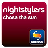 Nightstylers - Chase the Sun