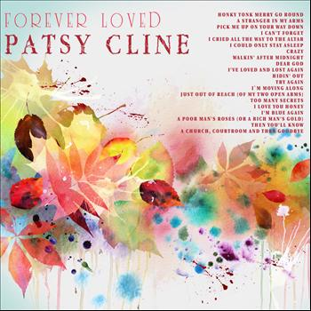 Patsy Cline - Forever Loved (Remastered)