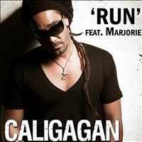 Caligagan - Run
