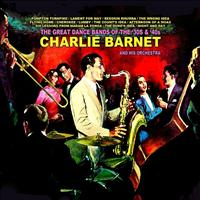 Charlie Barnet & His Orchestra - Pompton Turnpike