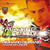 Richard Durand - Trancefusion