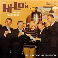 The Hi-Lo's - Happen To Folk Songs