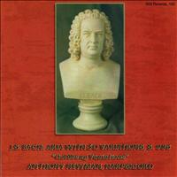 Anthony Newman - Bach: Goldberg Variations