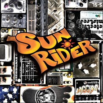 Sunrider - Roadking