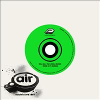 Will Saul feat. Ursula Rucker - Where Is It? (Remixes)