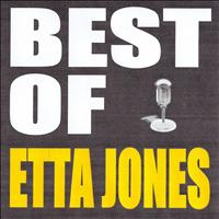 Etta Jones - Best of Etta Jones