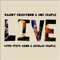 Randy Crawford - Live (feat. Steve Gadd & Nicklas Sample)