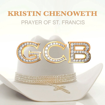 Kristin Chenoweth - Prayer of St. Francis