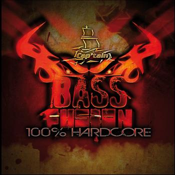 Various Artists - Bass Fusion (100% Hardcore)