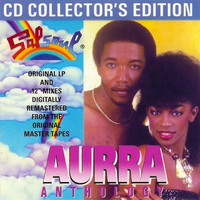 Aurra - Anthology Vol. 1