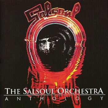 The Salsoul Orchestra - Anthology Vol. 2