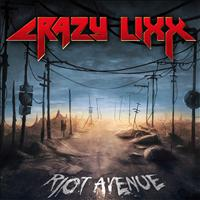 Crazy Lixx - Riot Avenue