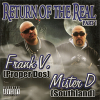 Frank V - Return of the Real Part 1 (Explicit)