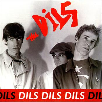The Dils - Dils Dils Dils