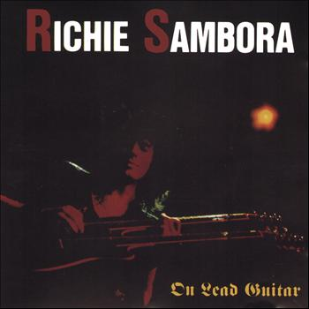 Richie Sambora - On Lead Guitar