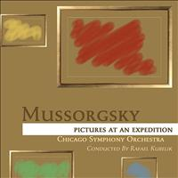 Chicago Symphony Orchestra - Pictures At An Exhibition