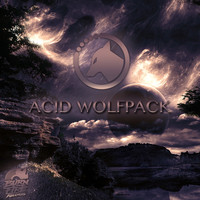 Coyote Kisses - Acid Wolfpack