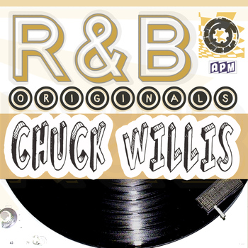Chuck Willis - Chuck Willis: R&B Originals
