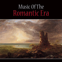 Moscow Symphony Orchestra - Music of the Romantic Era