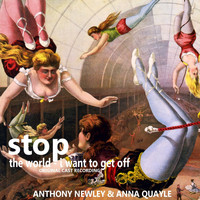 Anthony Newley - Stop The World - I Want To Get Off
