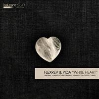 Flexrev & Pida - White Heart