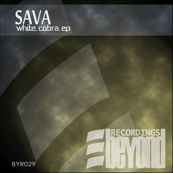 Sava - White Cobra EP